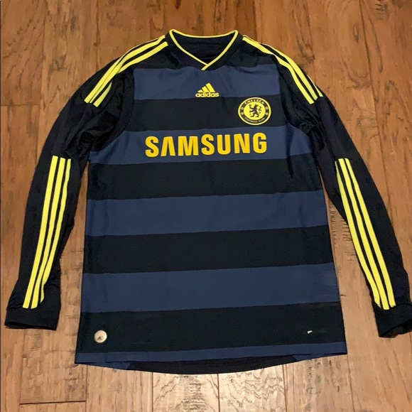 2fbe5f10e7c adidas Other - Retro Chelsea John Terry Jersey